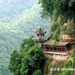 中国古代建筑图片
