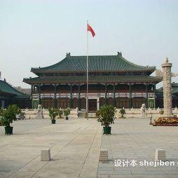 中国古代建筑图片大全欣赏