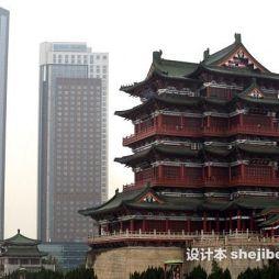 中国古代建筑图片鉴赏
