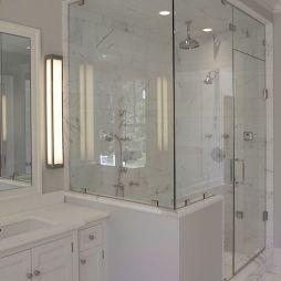 整体浴房效果图图集