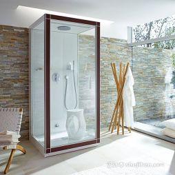 整体浴房效果图片大全
