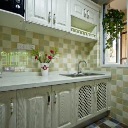 白鸟水槽效果图图片