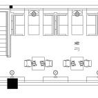 福州泰禾广场概念餐厅:说不尽的风情_1724429