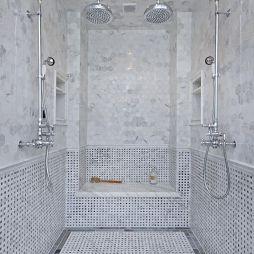 淋浴水龙头效果图集欣赏