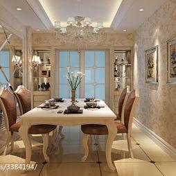 奢华房子装修效果图