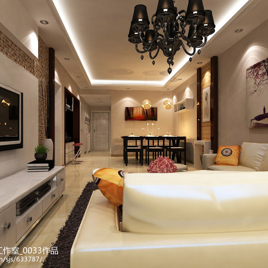 室内装饰设计图片展示