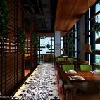 京城绿茶餐厅_1742359
