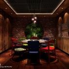 京城绿茶餐厅_1742361