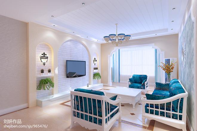 客厅顶效果图图片