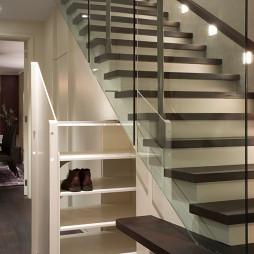 家装楼梯组合装饰图片