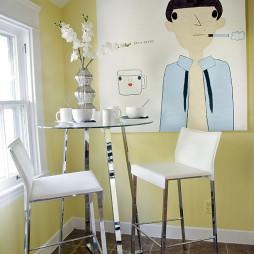 餐桌椅子效果图片