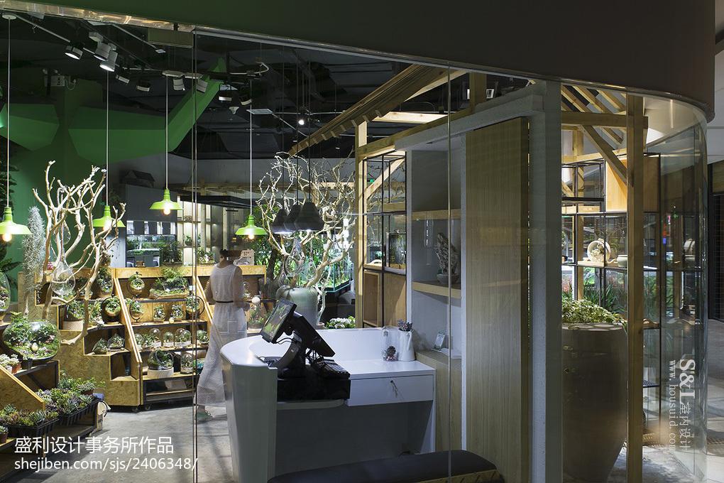 现代展示空间装饰设计