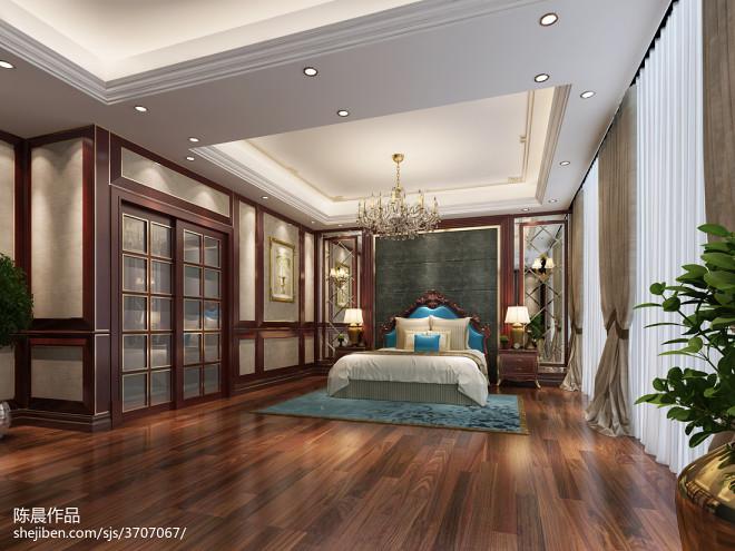 家装室内装修设计效果图