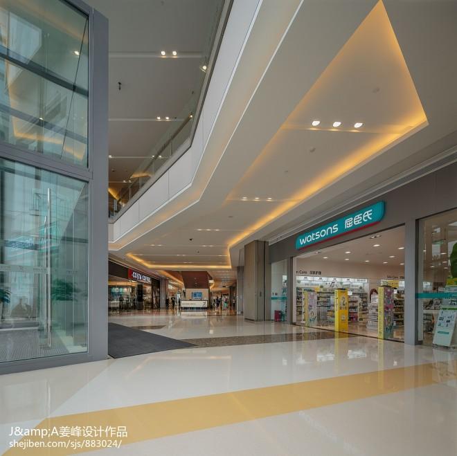 购物商场室内设计
