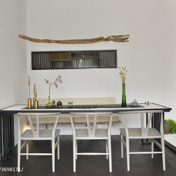 小户型工作室装修设计