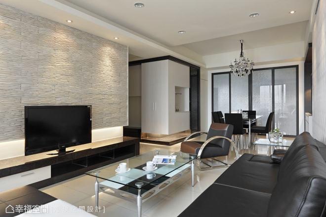 住宅式公寓装修效果图欣赏