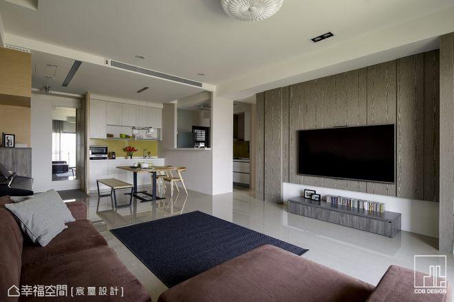 房屋装潢效果图图集欣赏