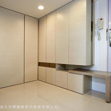 门厅柜装修效果图库
