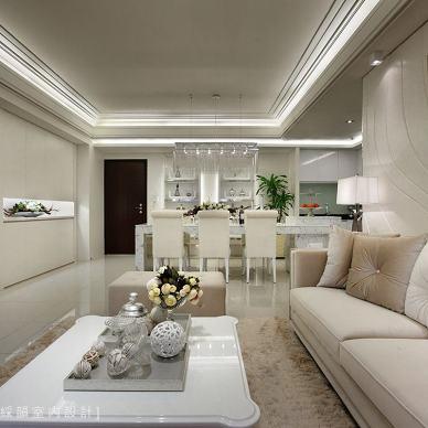 新古典家居装饰设计