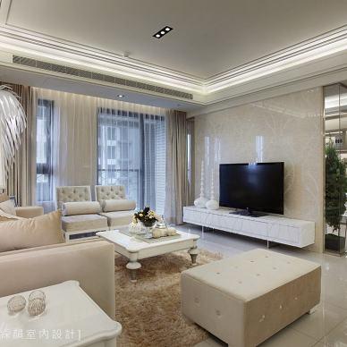 新古典家居装修设计