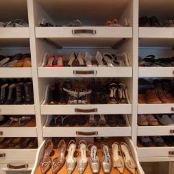家用鞋架设计图