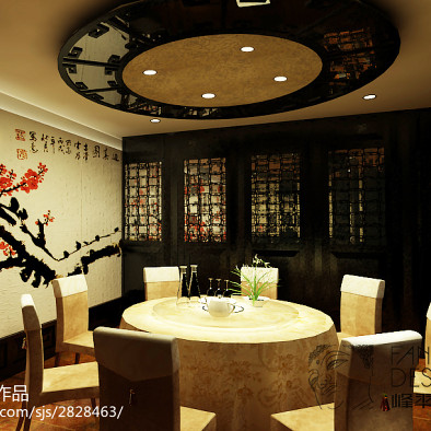 上海梅陇镇酒家_1799895