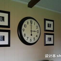 客厅挂钟图库大全