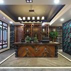 海门鱼仔店办公室设计