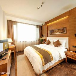 旅馆的房间装修效果图图集