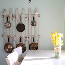 厨房用品置物架装修效果图欣赏
