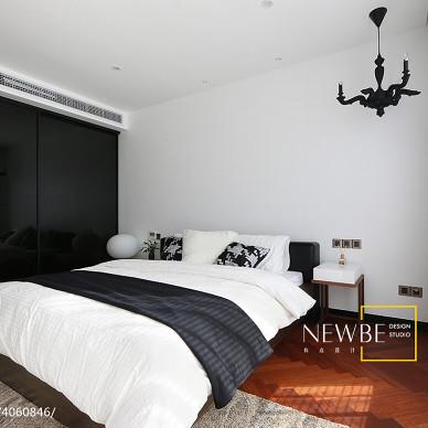 简约现代风格卧室装修设计