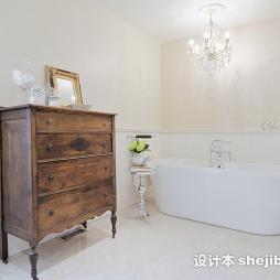 厕所浴缸图片
