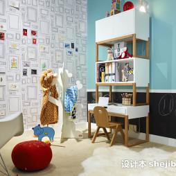 室内装修墙纸大全效果图片推荐