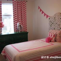 女生的房间效果图集欣赏