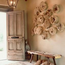 墙上装饰品设计效果图欣赏