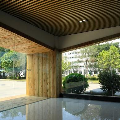 冯国安设计作品—深圳国际彩印公司总部_1890442