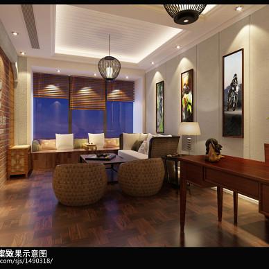 餐厅设计_1915839