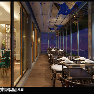 餐厅设计_1915841