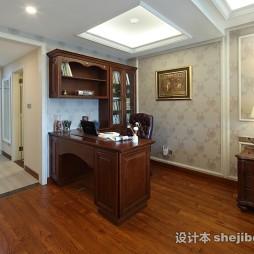 三层复合实木地板装修效果图片欣赏