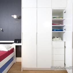 家具衣柜家居装修设计