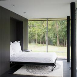 单人折叠床设计效果图欣赏