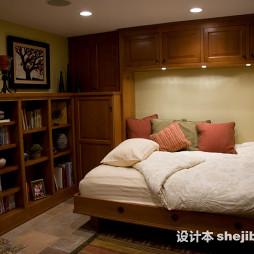 二手折叠床装修效果图欣赏