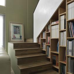 现代风楼梯装修