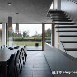 小跃层楼梯效果图片设计