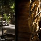 风合睦晨设计作品—北京丽都花园罗兰湖餐厅_1980280