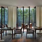 风合睦晨设计作品—北京丽都花园罗兰湖餐厅_1980288