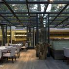 风合睦晨设计作品—北京丽都花园罗兰湖餐厅_1980303