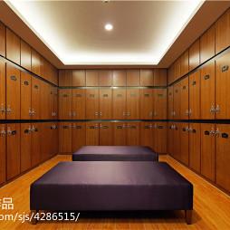 国际大酒店储物室装修