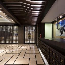 中餐厅吊顶设计