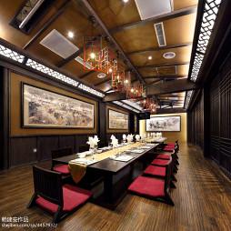 会议餐厅设计